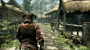"""Ремастеринг Skyrim для PC """"должен быть"""" совместим со старыми сохранениями"""