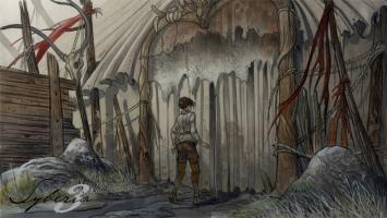 Геймплей Syberia 3 с E3 2016