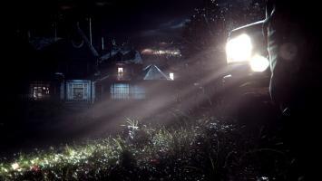 Сюжет Resident Evil 7 впервые в истории серии написал западный сценарист