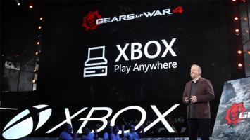 Полный список игр, поддерживающих программу Xbox Play Anywhere