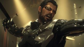 Deus Ex: Human Revolution и призы от Tesoro за предзаказ Deus Ex: Mankind Divided