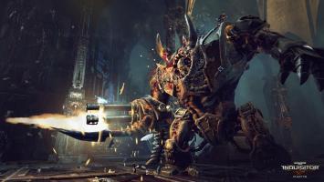Дебютный геймплей Martyr - Diablo-подобной RPG во вселенной Warhammer 40.000