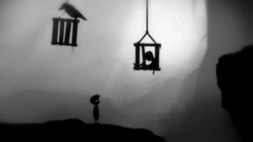 Limbo стала бесплатной в Steam