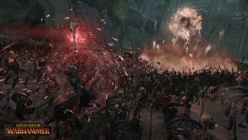 Игроки создали уже порядка 1000 модов для Total War: Warhammer