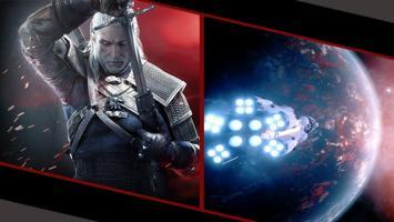 Пополнение каталога призов PlayGround.ru: ключи к The Witcher 3 и The Solus Project от GOG.com