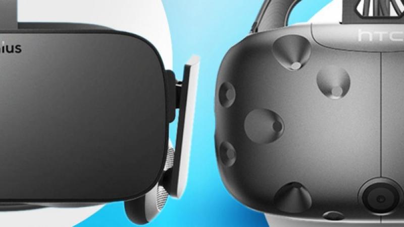 Компания Oculus фактически разрешила запускать игры для Rift на устройстве Vive