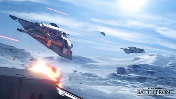 В Star Wars: Battlefront может появиться оффлайн-режим Instant Action