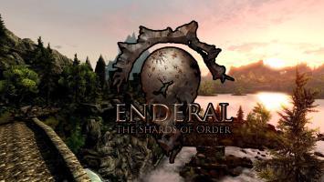 Глобальный мод Enderal, полностью преображающий Skyrim, обзавелся датой релиза