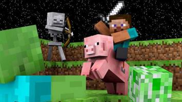 До премьеры экранизации Minecraft осталось меньше трех лет
