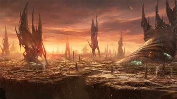 """Улучшенная графика, дипломатия и другие изменения в """"патче Азимова"""" для Stellaris"""
