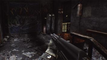 Новый геймплей из альфа-версии Escape from Tarkov