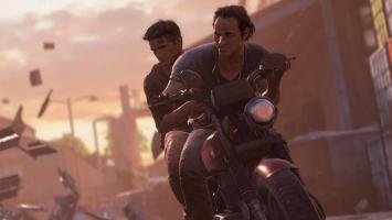 Синглплеерное DLC к Uncharted 4 выйдет еще не скоро