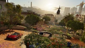 Разработчики Watch_Dogs 2 рассказали, почему сменили модель управления автомобилями в сиквеле на аркадную
