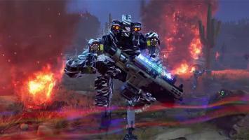 В XCOM 2 появился новый класс боевых роботов