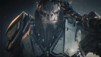 Новый трейлер кампании Halo Wars 2