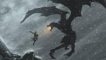 В ремастеринг Skyrim на PS4 и Xbox One нельзя будет перенести сейвы из других версий игры