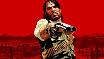 На этой неделе Red Dead Redemption станет доступна на Xbox One