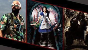 Каталог призов PlayGround.ru пополнился подарочными копиями Max Payne 3: Complete Edition, Alice: Madness Returns, The Darkness 2