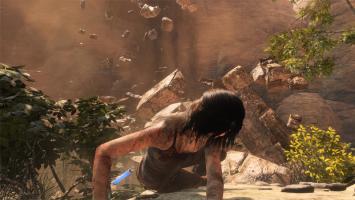 Новый патч для Rise of the Tomb Raider на PC добавил подержку DX12 на совмещенных видеокартах