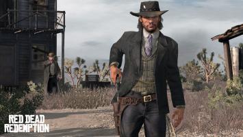 Red Dead Redemption для Xbox One в первый же день обвалила Microsoft Store