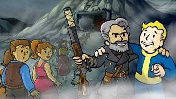На этой неделе выходит крупный апдейт для Fallout Shelter вместе с PC-версией игры
