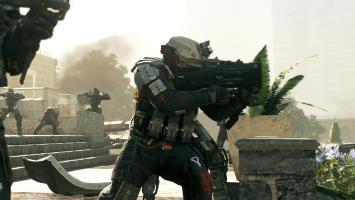 В Call of Duty: Infinite Warfare можно будет управлять разлетом дроби