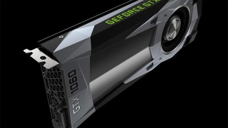 Первые официальные бенчмарки GTX 1060 демонстрируют превосходство новой видеокарты над RX 480