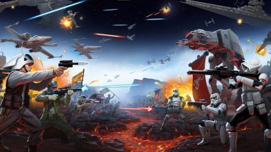 """В игре """"Звездные Войны. Вторжение"""" появятся расширенные настройки гильдий"""
