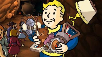 Для Fallout Shelter на PC понадобится отдельный цифровой лаунчер