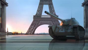 Новые боевые миссии в World of Tanks для консолей