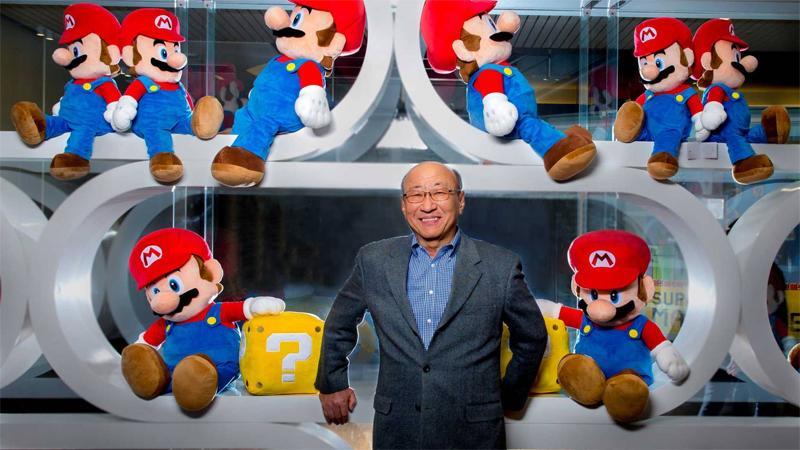 Nintendo теперь стоит больше, чем Sony