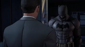 Релиз первого эпизода BATMAN - The Telltale Series состоится 2 августа
