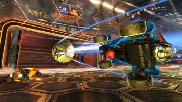 В Rocket League набралось уже более 19 миллионов игроков