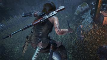 Для Rise of the Tomb Raider на PS4 запланировано качество 1080p/30fps. Все, что выше, - бонус