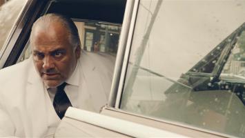 Смерть пришлась к лицу в трейлере Mafia 3 с живыми актерами