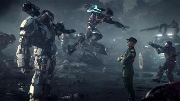 Разработчики Halo Wars 2 рассказали о сюжете игры