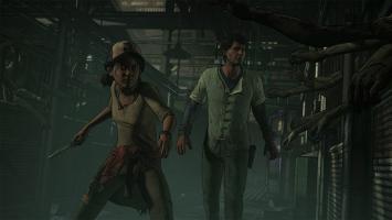 Дополнительные сюжетные подробности третьего сезона The Walking Dead