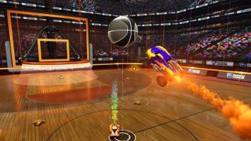Игроков Rocket League ждет крупный апдейт с ожидаемыми нововведениями