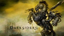 В разработке находится ремастеринг оригинальной Darksiders