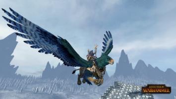 На этой неделе в Total War: Warhammer появится новый бесплатный контент