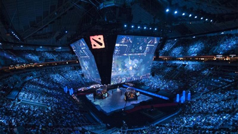 Mail.Ru Group проведет трансляции турнира The International по Dota 2