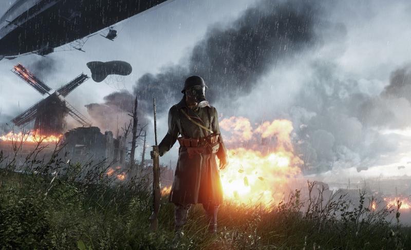 Какие карты будут в Battlefield 1: подробный разбор от PlayGround.ru