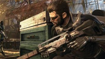 Правильные вопросы в новом трейлере Deus Ex: Mankind Divided