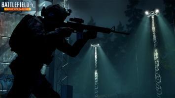 Новый интерфейс для игр Battlefield дебютирует этим летом в Battlefield 4
