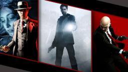 Пополнение каталога призов PlayGround.ru: копии L.A. Noire, Alan Wake, Hitman: Absolution