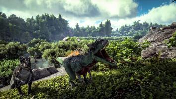 Еще пара новых динозавров для ARK: Survival Evolved