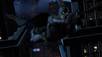 Telltale уточнила, как именно будет работать мультиплеер в BATMAN - The Telltale Series