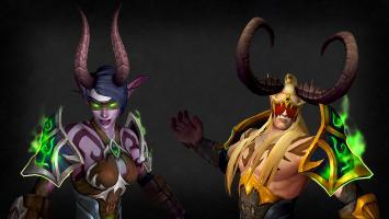 Все новинки аддона World of Warcraft: Legion в новом ролике