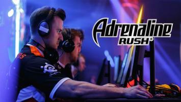 Началась регистрация на Adrenaline Cyber League