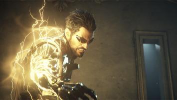 Кинематографичный ТВ-трейлер Deus Ex: Mankind Divided